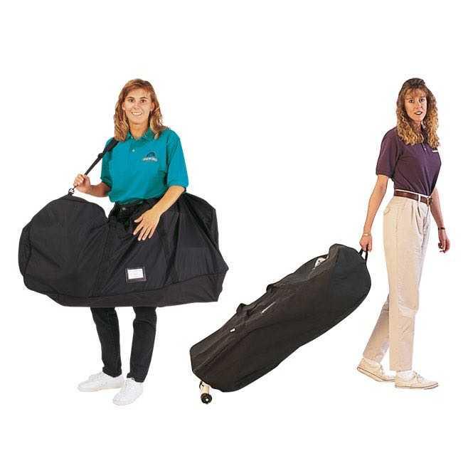 Massage chair carry bag for OAKWORKS PRO