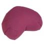Meditation cushion ZAFU HEART
