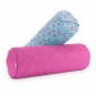 Limited Edition II: YOGA BOLSTER mit Paisley-Muster