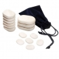 Cold Stone Set BASIC, 15 stones