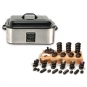 Hot Stone Package 8