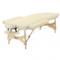 Massage table TAOline SINGING BOWLS