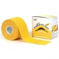 Nasara Kinesiology Tape yellow