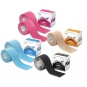 Nasara Kinesiology Tape Set - 6 x 5m roll