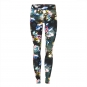 Mandala Fashion Join the Class Legging, fairy forest
