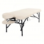 Table de massage TAOline VOYAGER LIGHT, sous-construction noire