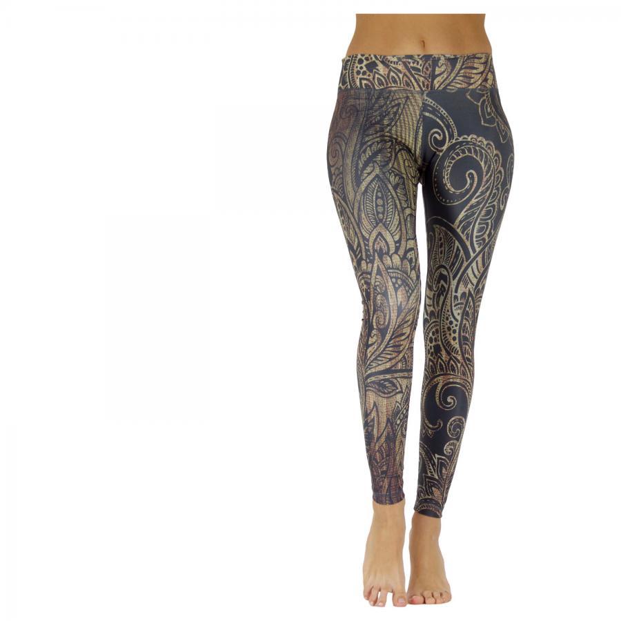 Niyama Leggings Osiris XL
