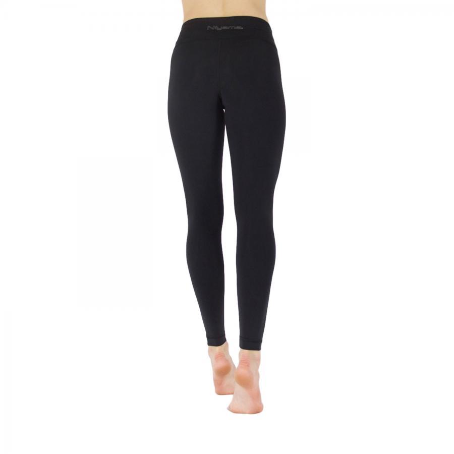 Sonderposten Niyama Leggings Basic Black XL