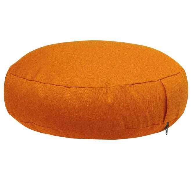 Meditation cushion RONDO EXTRA FLAT