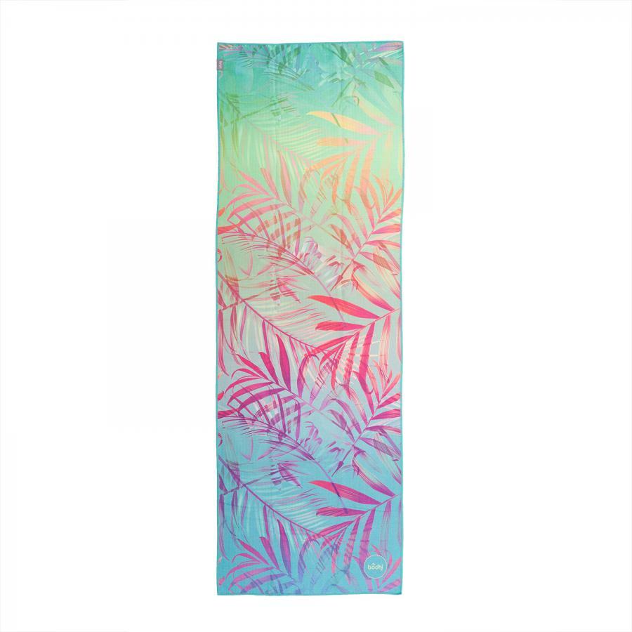 Yogatuch GRIP² Yoga Towel - Jungle Fever