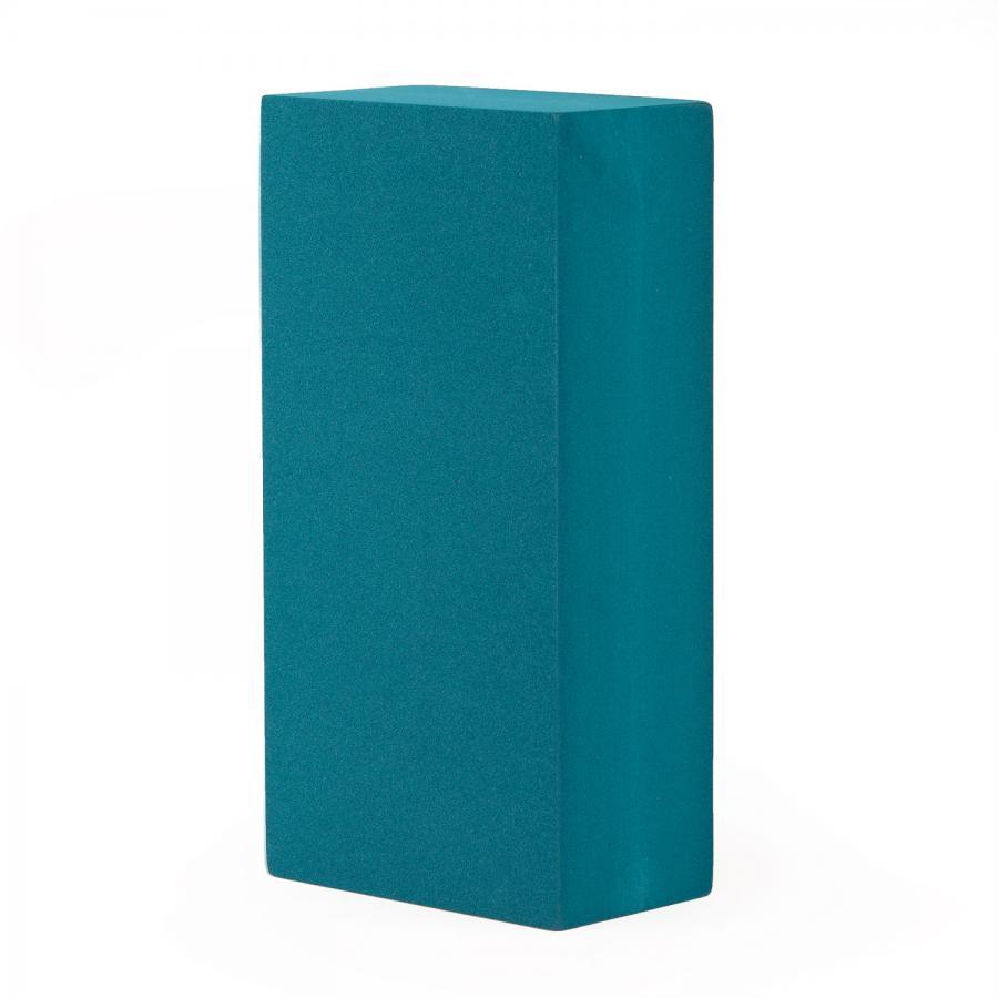 Yoga Block ASANA BRICK petrol (Neue Farbe)