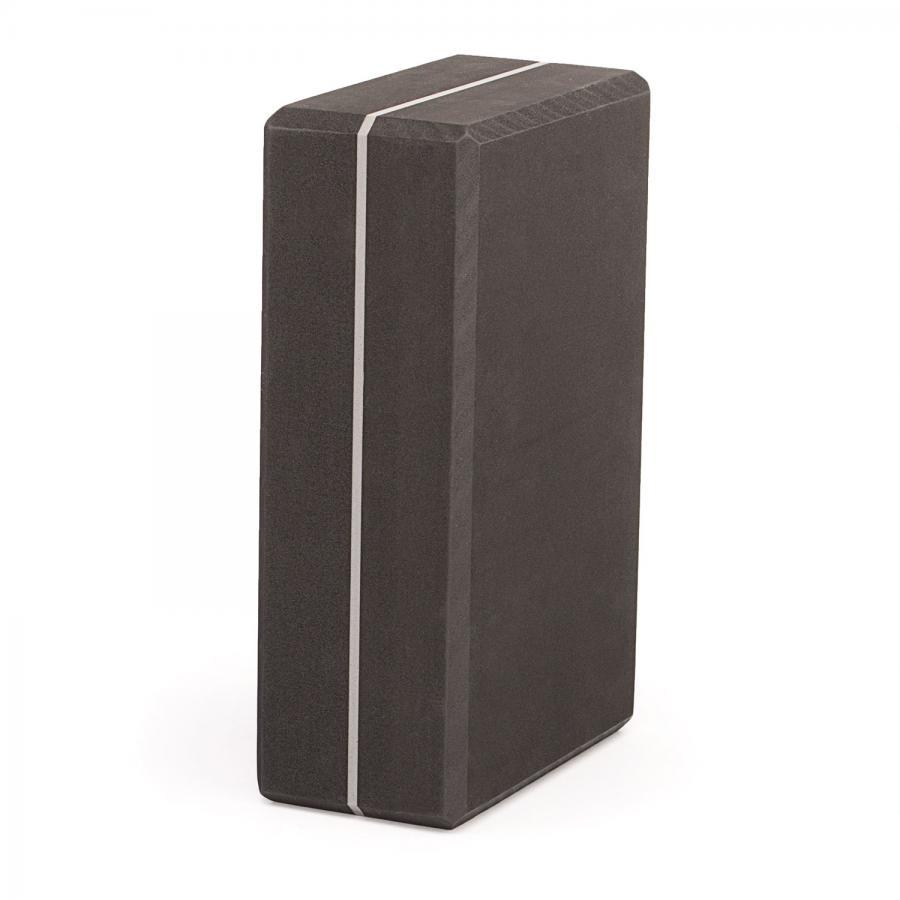 Brique de yoga ASANA BRICK L, noir