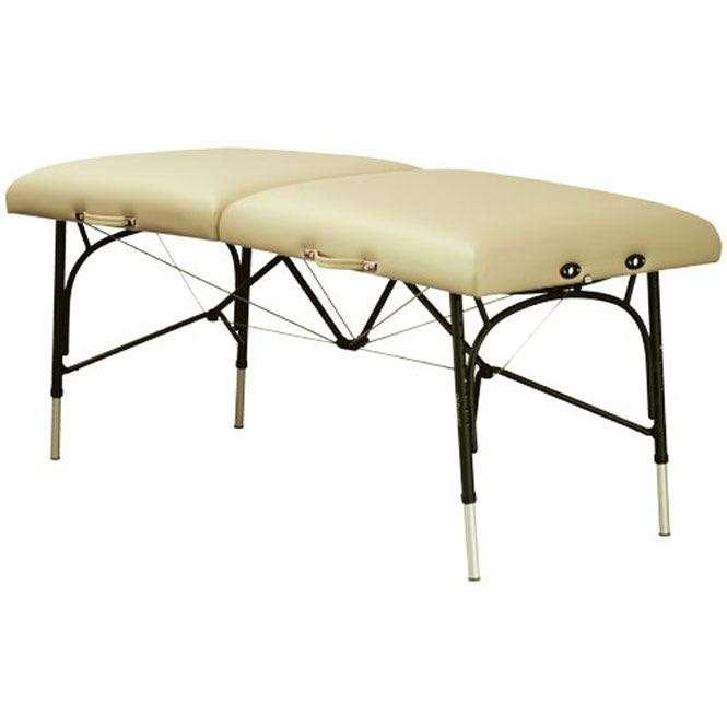 Table de massage Oakworks ATHLET Paquet Mobile 68 cm