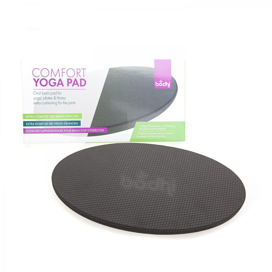 Comfort Yoga Pad, anthracite