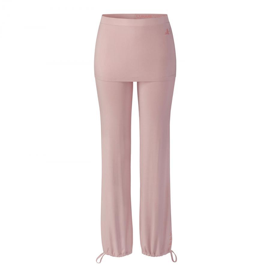 CURARE Pants Skirt rosewood