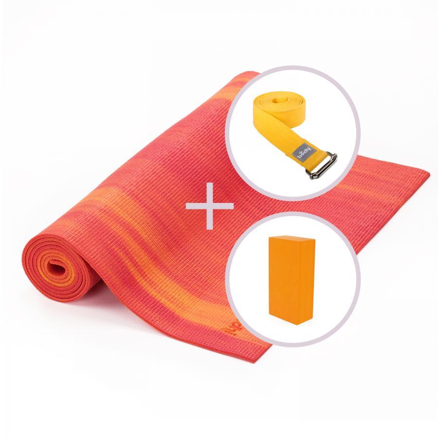 Kit de yoga GANGES