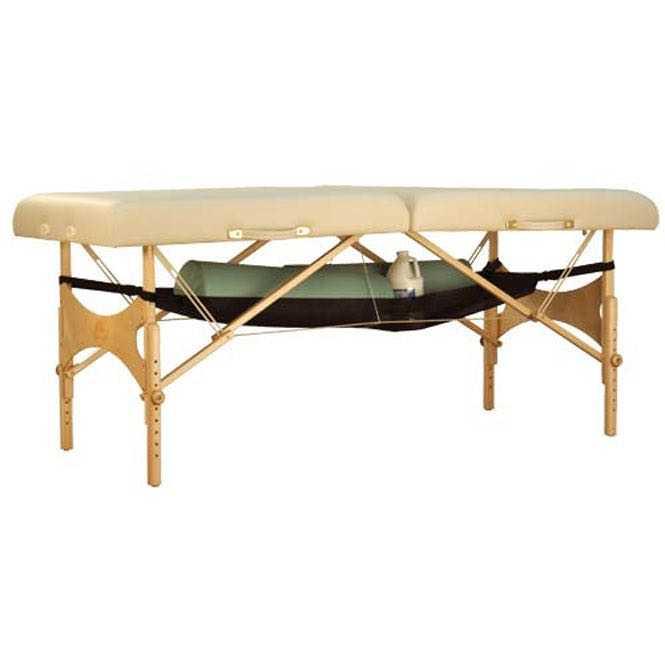 TAOline étagère suspendue pour tables de massage pliantes