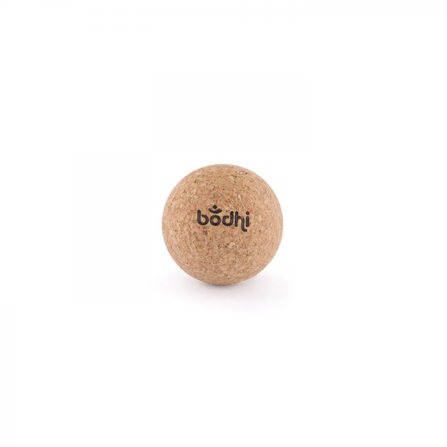 Faszien-Massage-Ball, Kork Ø 6 cm