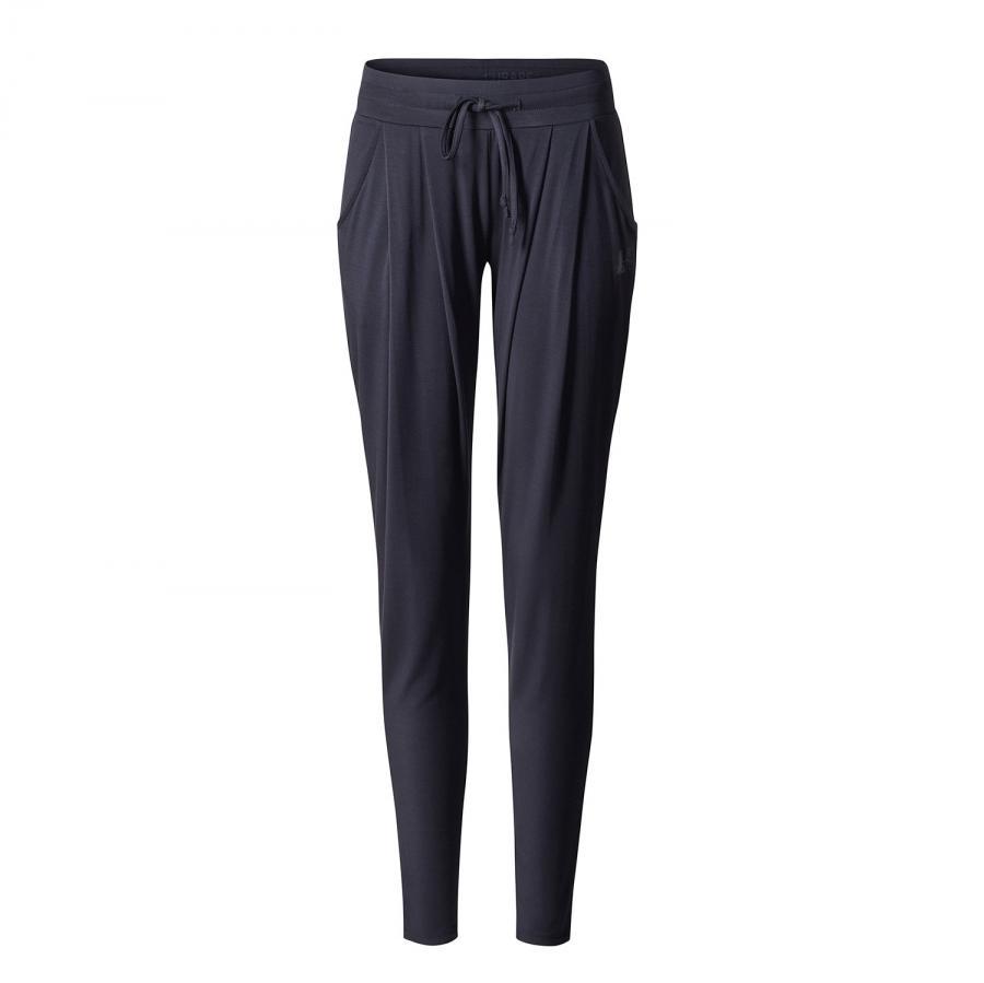 CURARE Long Pants Pockets, midnight-blue