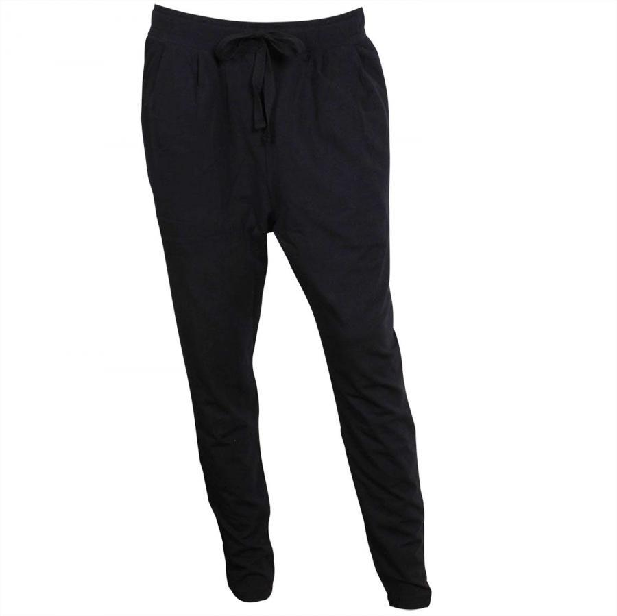 OGNX Harem Pants, black