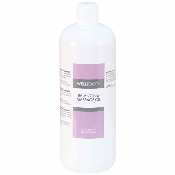 WellTouch Balancing Massage Oil 1000 ml