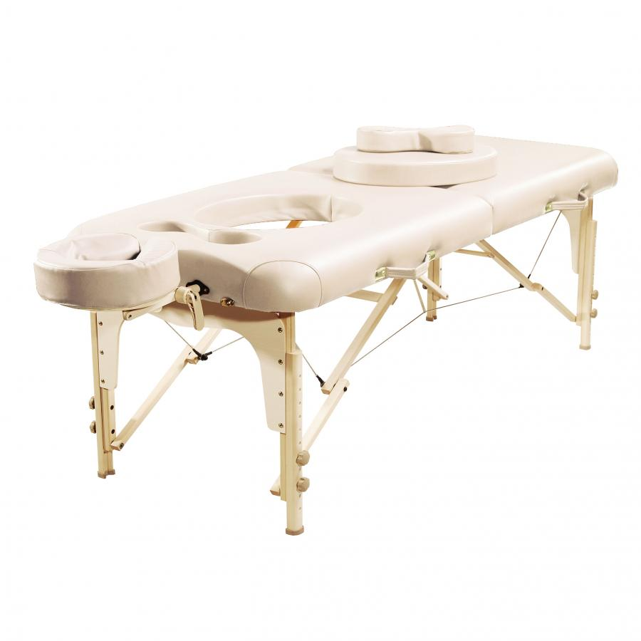 TAOline table de massage Pregnancy