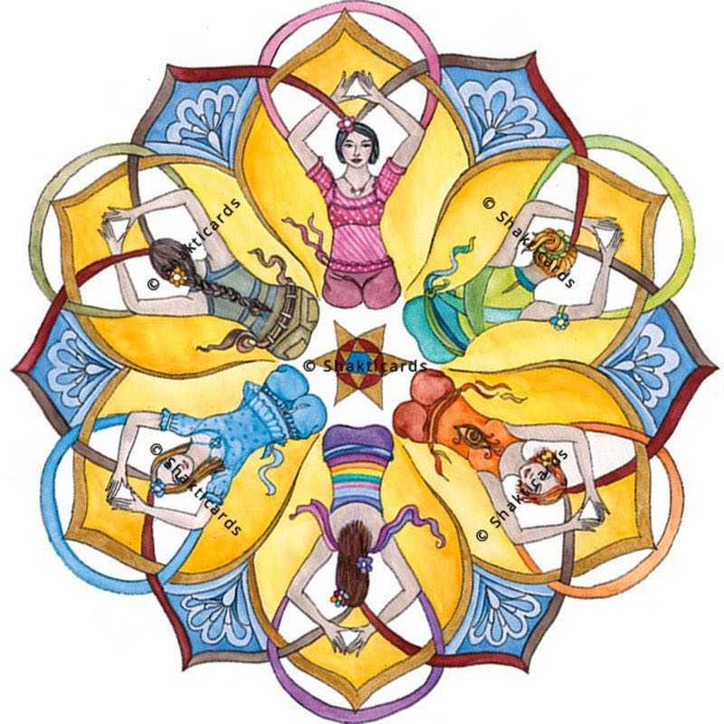 Autocollant Mandala pour fenêtre, 14 cm