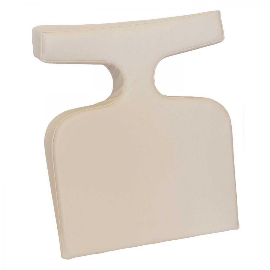 TAOline Brustlagerungskissen PU beige