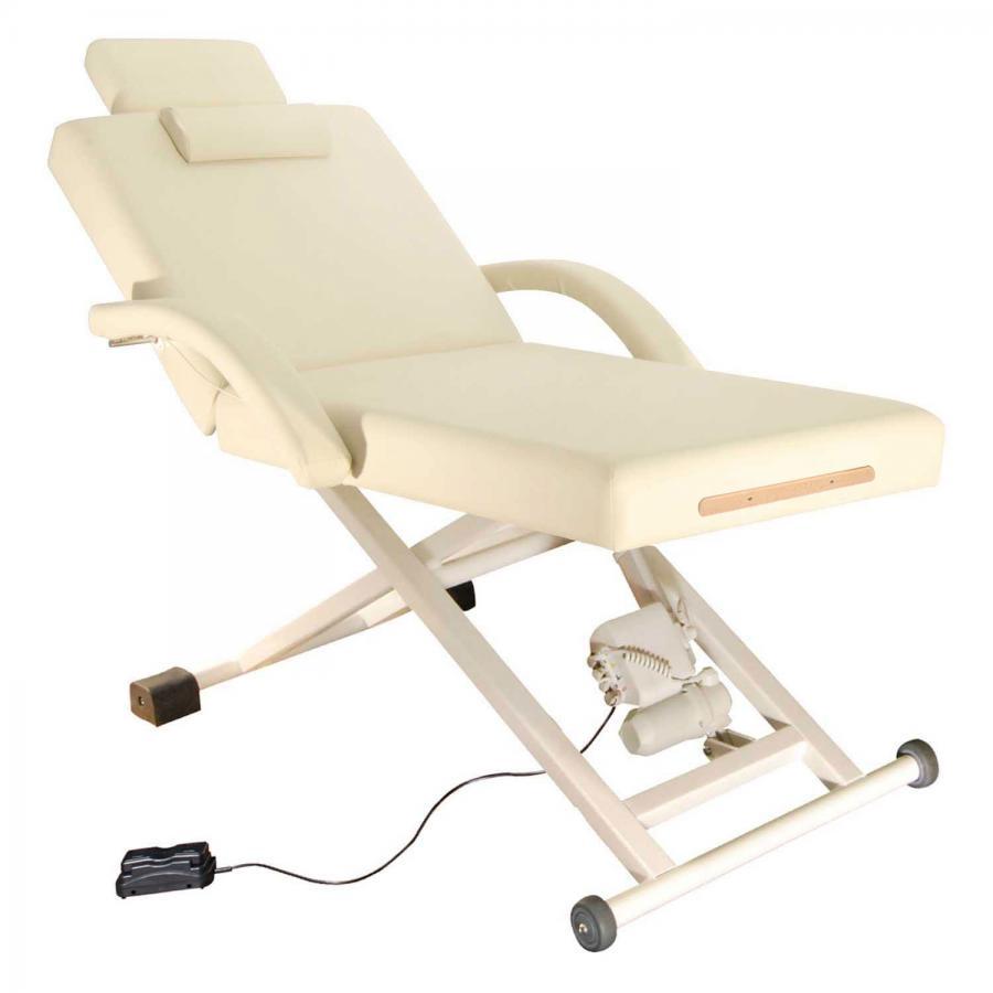 Table de bien-être TAOline CLASSIC LIFT Backrest Top