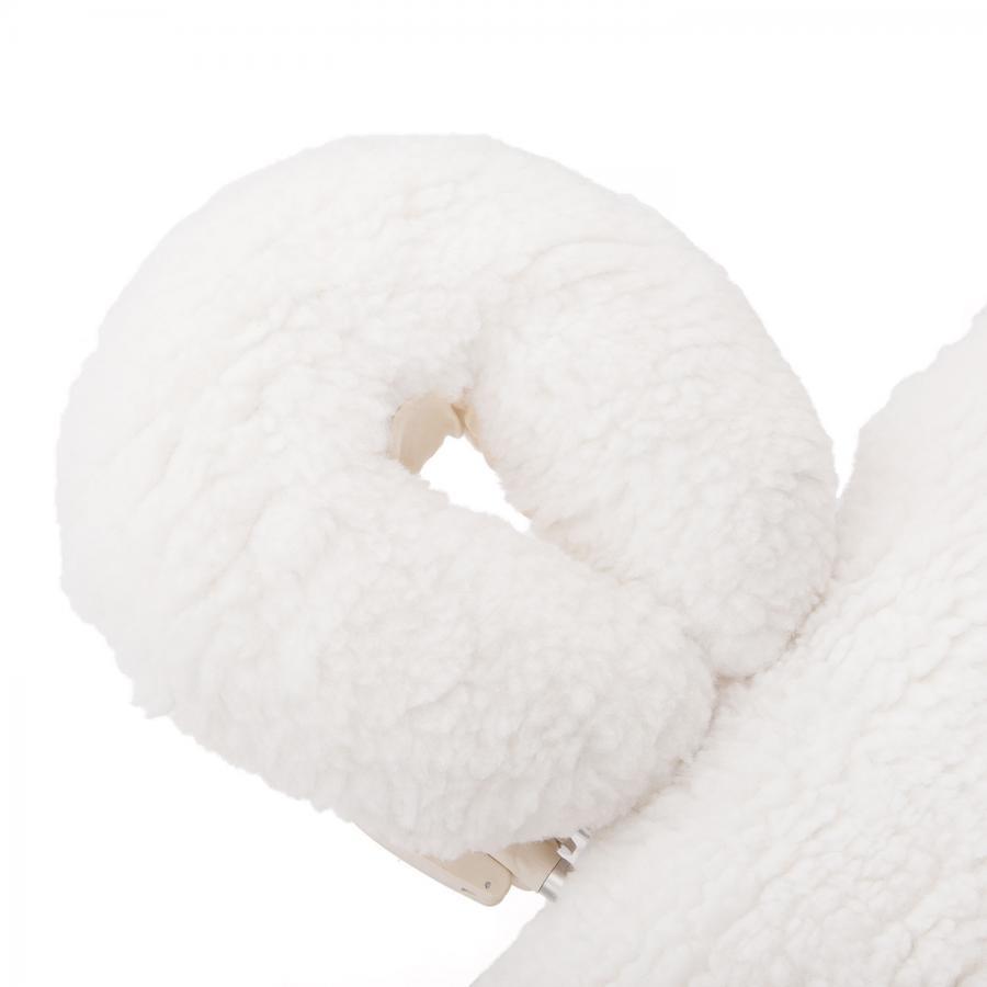 TAOline housse de têtière en polaire