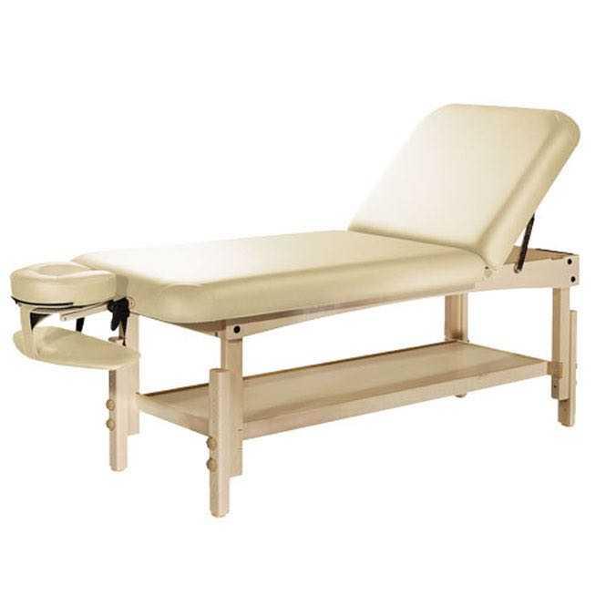 Massageliege TAOline PRAXIS BACKREST 81 cm
