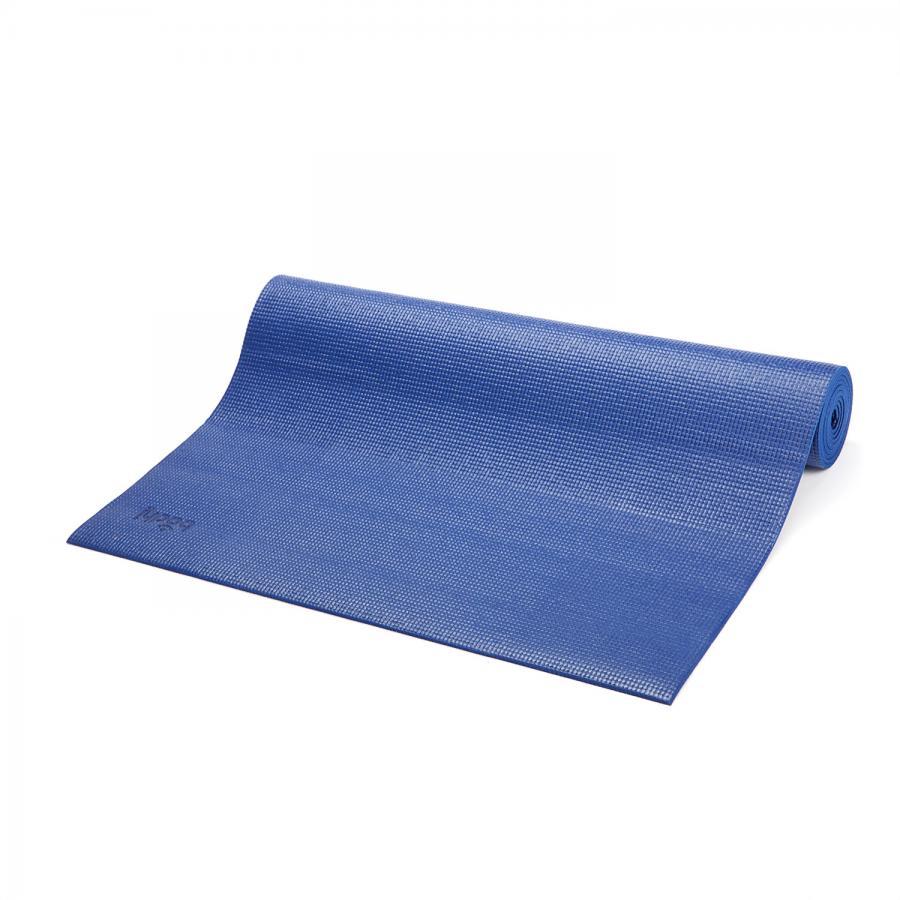 Yogamatte ASANA dunkelblau