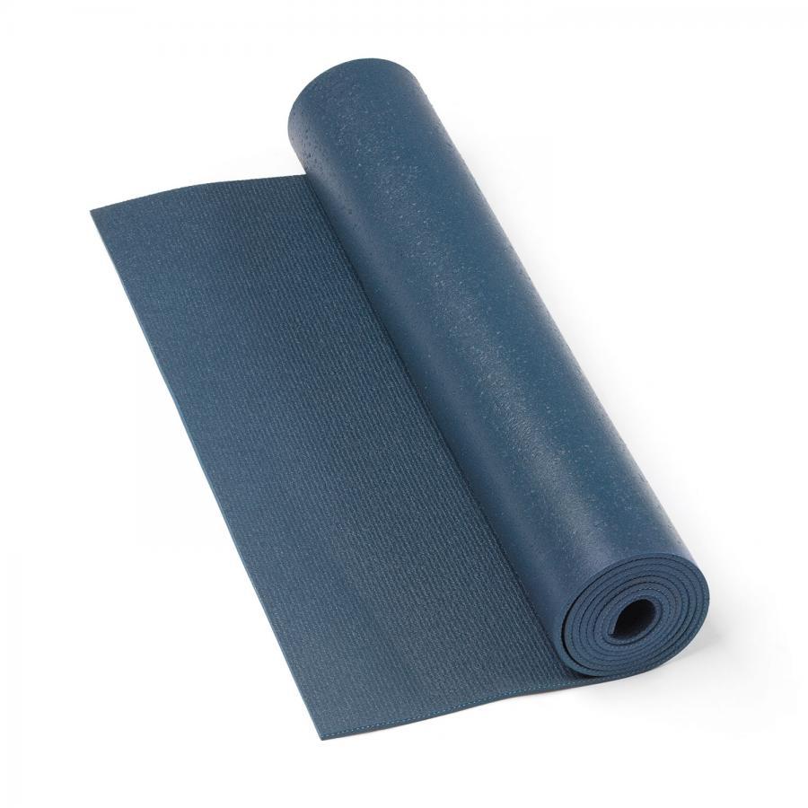 Yogamatte RISHIKESH Premium 60 blau