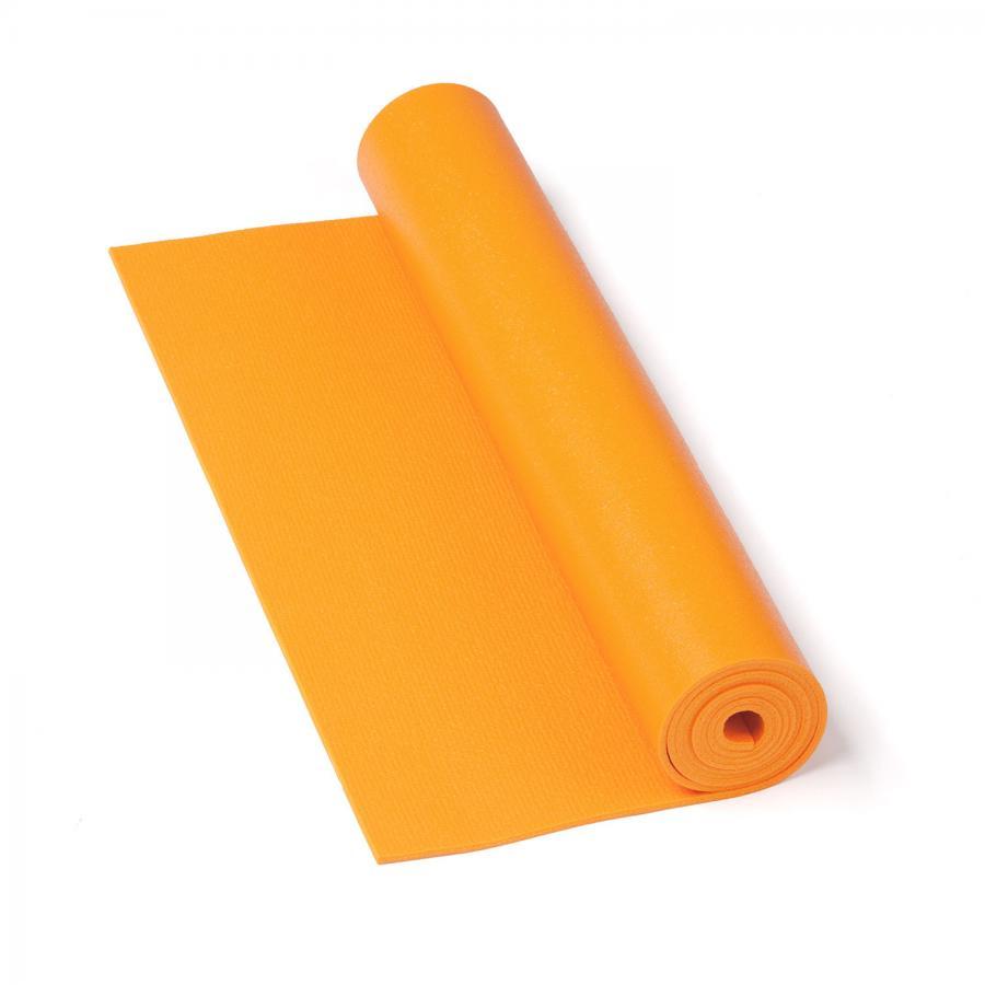 Yogamatte RISHIKESH Premium 80 XL orange