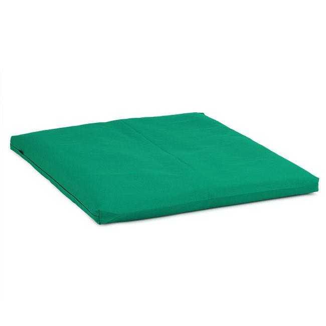 Zabuton futon de méditation 100 x 100cm
