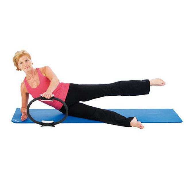 BODYNOVA | PILATES Set 2 | Yogamatten Bodhi Hot Stones ...