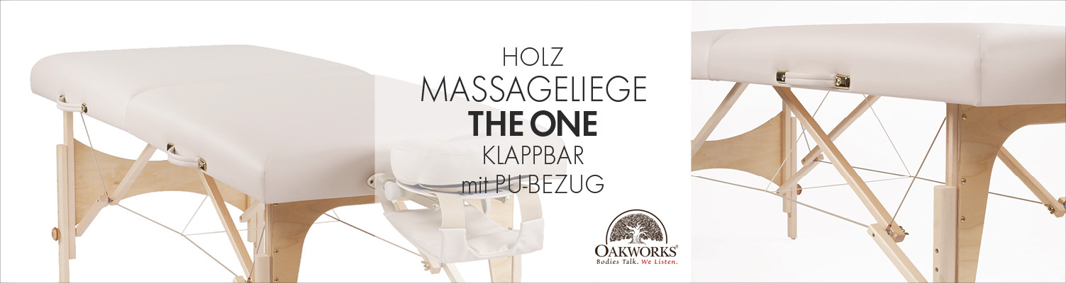 Massageliegen- und Stühle | 1 | The One