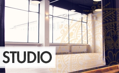 Bodynova Studio - Köln Braunsfeld
